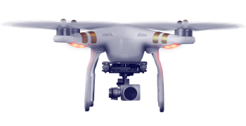 Drones: Reporting for Work