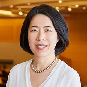 Goldman Sachs | Careers Blog - Advice from Chiharu Yamagami ...