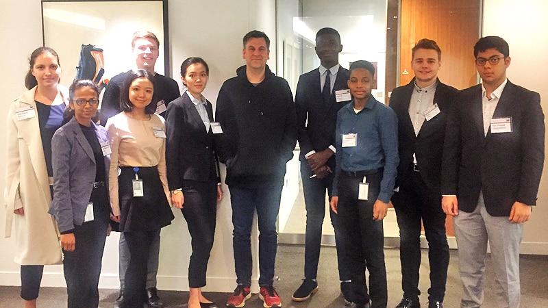Goldman Sachs | Student Programs - Divisional Spring Internships
