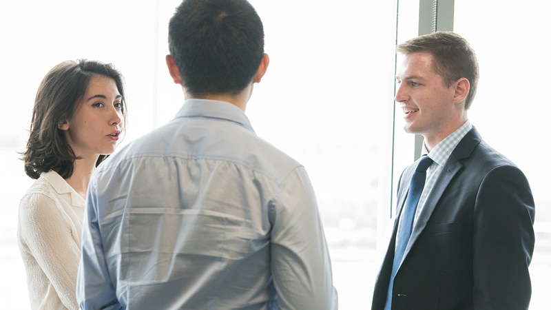 Goldman Sachs | Student Programs - New Analyst Program