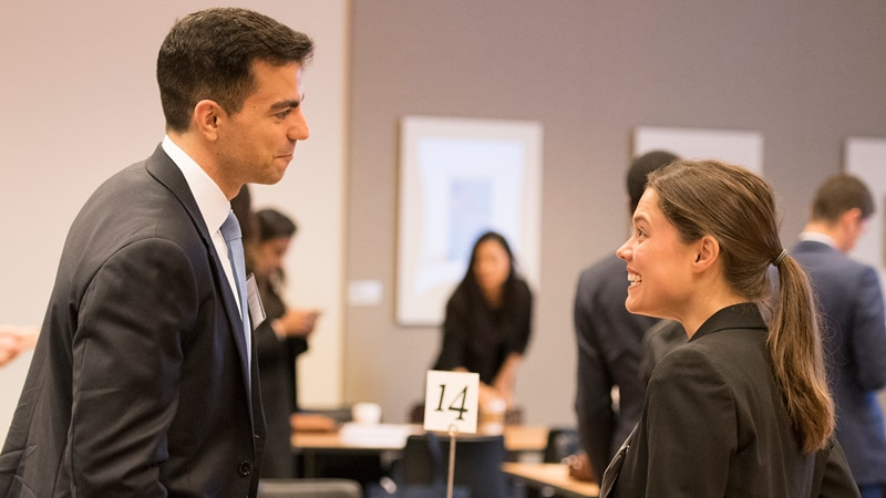 Goldman Sachs | Student Programs - New Associate Program