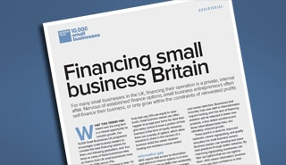 First Voice Magazine Features 10,000 Small Businesses UK in Series on Small Business Growth