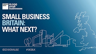 Small Business Britain: What's Next?