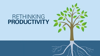 10,000 Small Businesses UK Releases New Survey - Rethinking Productivity