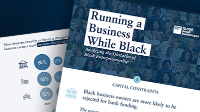 Running a Business While Black: Analyzing the Obstacles of Black Entrepreneurship