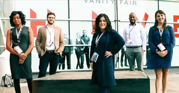 10,000 Small Businesses Entrepreneurs Highlighted at Vanity Fair's New Establishment Summit