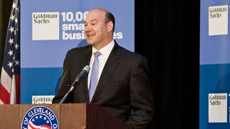 Goldman Sachs   News and Events - 10,000 Small Businesses