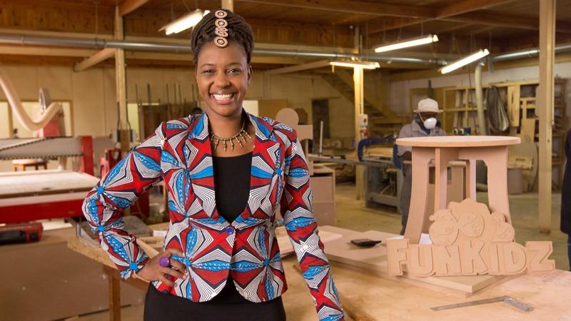 JACKIE: Meet kenyan women