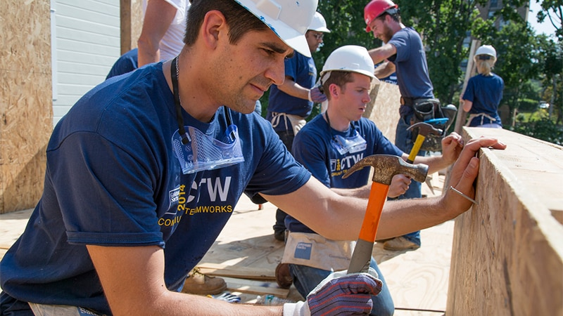 New York: Habitat for Humanity of Westchester