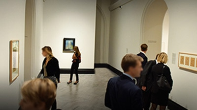 Goldman Sachs Sponsors Picasso Portraits Exhibition at the National Portrait Gallery in London