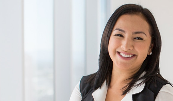 Meet Our People: Francesca, Vice President, Securities Division, Hong Kong