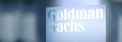 Goldman Sachs Earnings