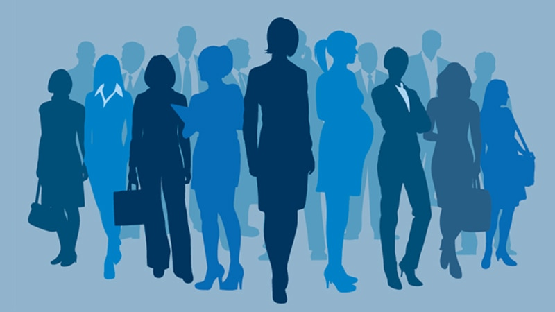 Closing the Gender Gaps: Advancing Women in Corporate America