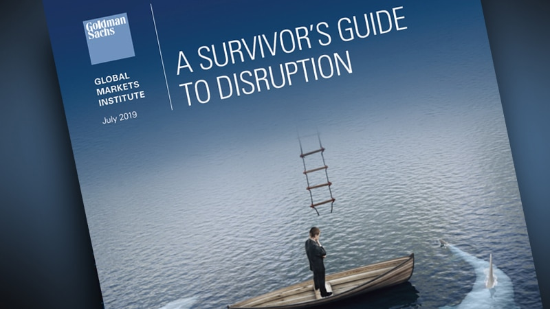 A Survivor's Guide to Disruption
