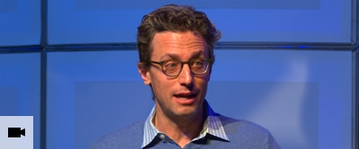 Highlights from the Private Internet Company Conference: BuzzFeed's Jonah Peretti