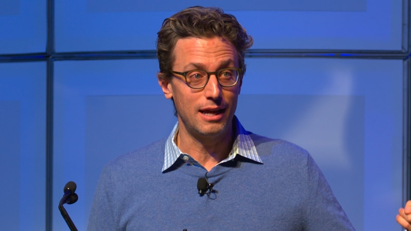 Highlights from the Goldman Sachs Private Internet Company Conference: BuzzFeed's Jonah Peretti