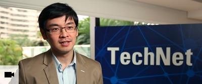 Voices from TechNet: Is Asia the new Silicon Valley?