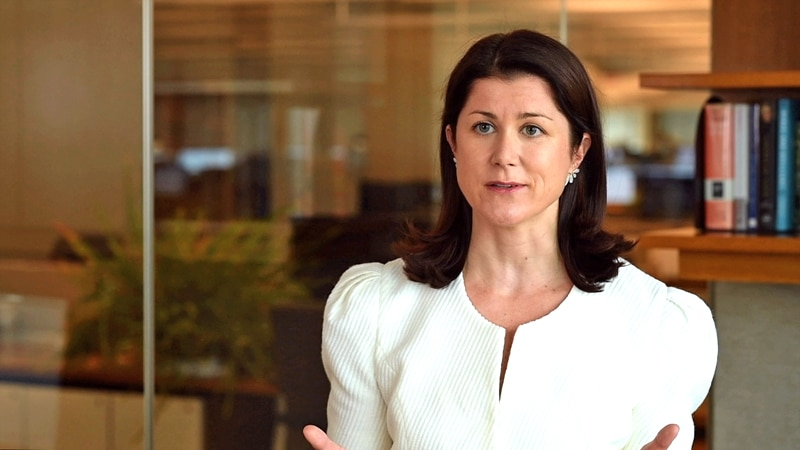 Goldman Sachs Global Head of Investor Relations Heather Kennedy Miner on 2019 Third Quarter Earnings