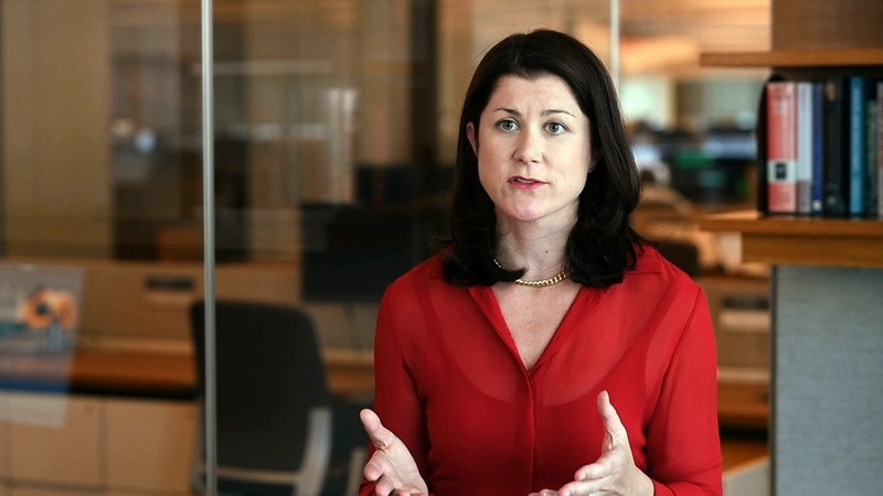 Goldman Sachs Global Head of Investor Relations Heather Kennedy Miner on 2019 Second Quarter Earnings
