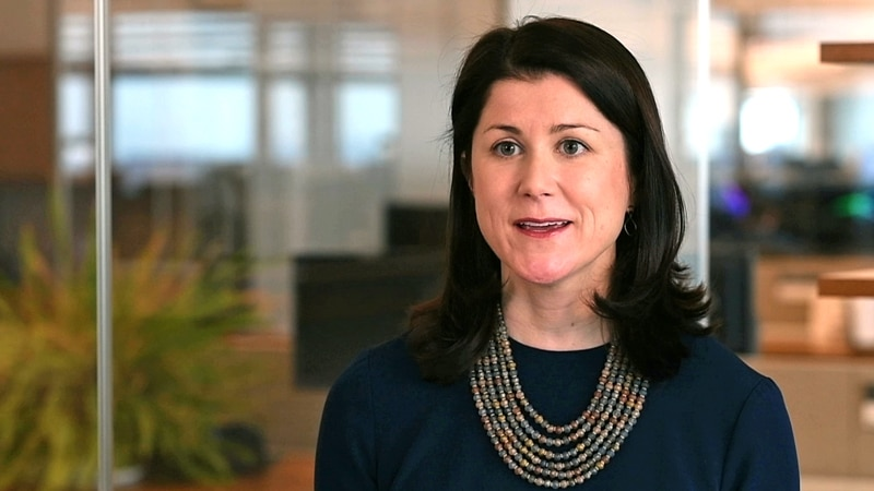 Goldman Sachs Global Head of Investor Relations Heather Kennedy Miner on 2019 Performance