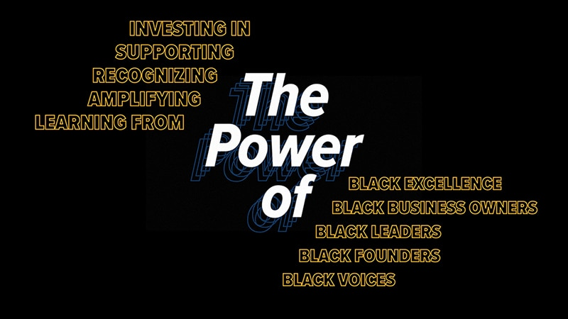 Investing in the Power of<br> Racial Equity