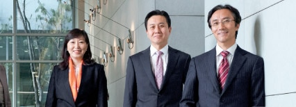 Goldman Sachs Asset Management (GSAM) has continued to expand throughout the world, leveraging its global expertise to deliver best-in-class products for investors. A particular focus of our growth strategy for Asia has been Korea, where GSAM has built a significant presence since 2007 through acquisitions, alliances and product expansion.
