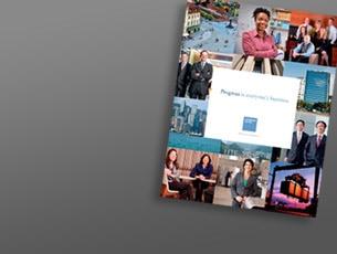 Goldman Sachs | Financials - 2010 Annual Report