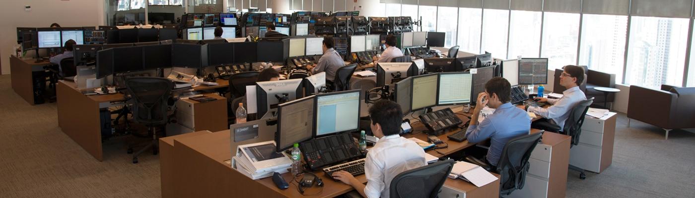 Goldman Sachs | Securities