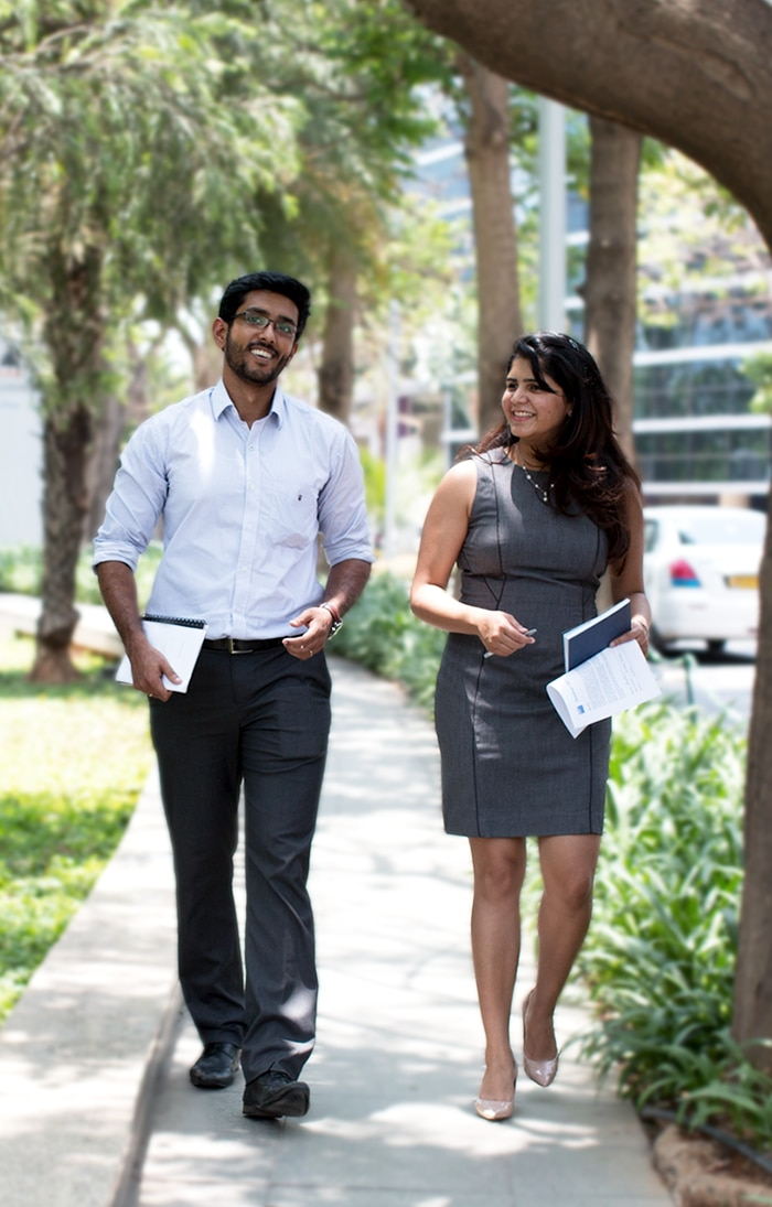 Goldman Sachs | India Careers -